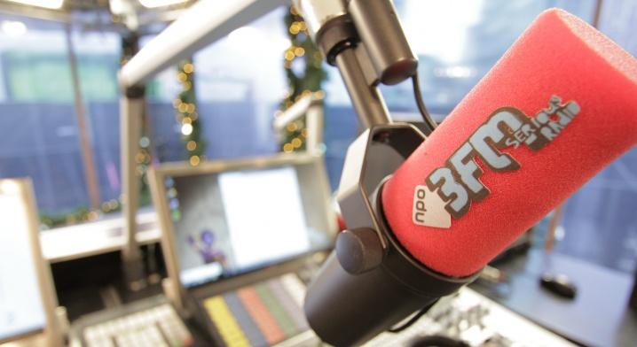 3FM gaat voor Pampus!