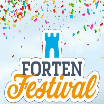 Fortenfestival - Heerlijk nazomeren op Pampus