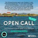 Open call, oproep aan kunstenaars, door het Klimaatmuseum en Forteiland Pampus
