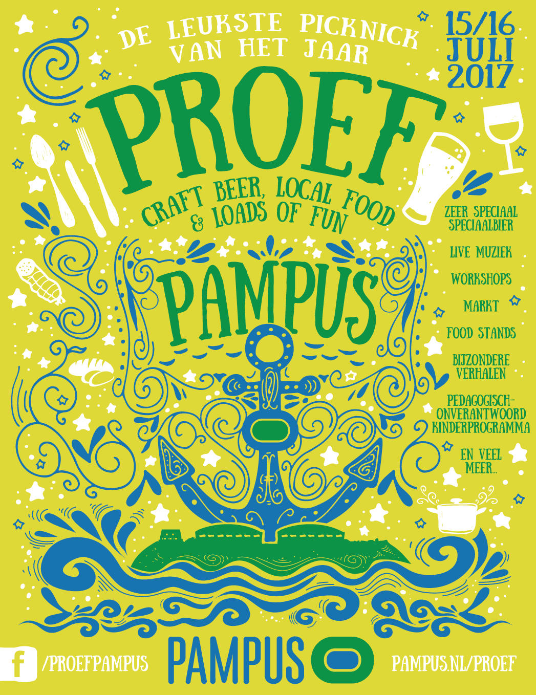 Proef Pampus