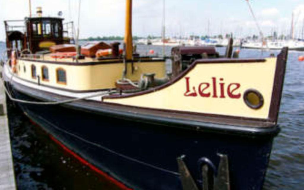 Sail Pampus foto 2 - De Lelie