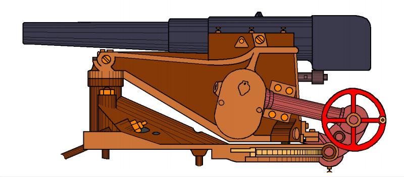 Maand van de Geschiedenis Pampus Affuit