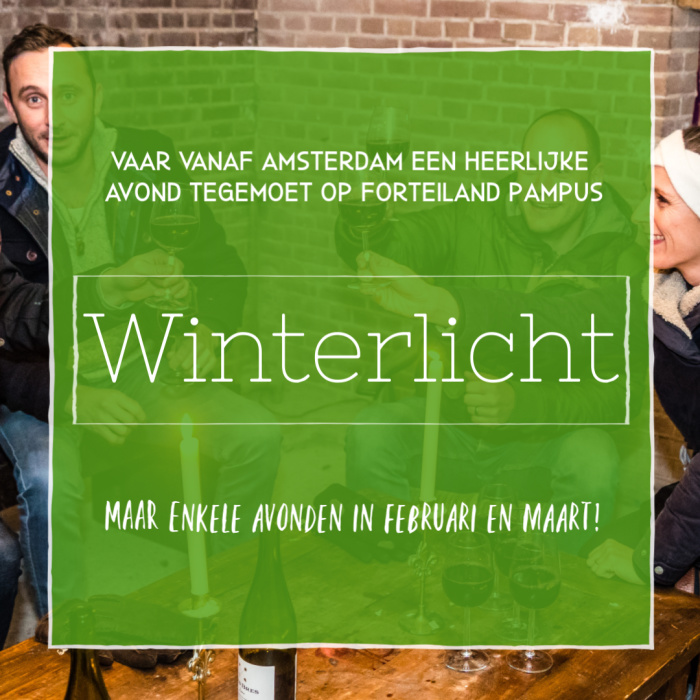 Winterlicht - enkele data begin 2019