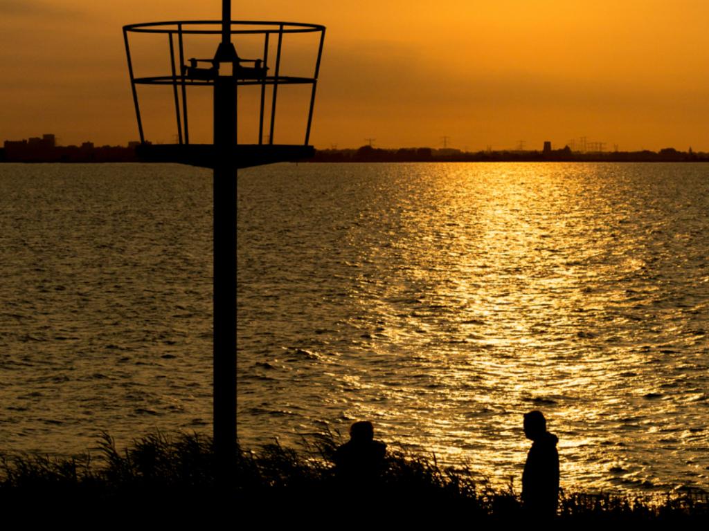 Zomerlicht door fotograaf Gijs Hardeman
